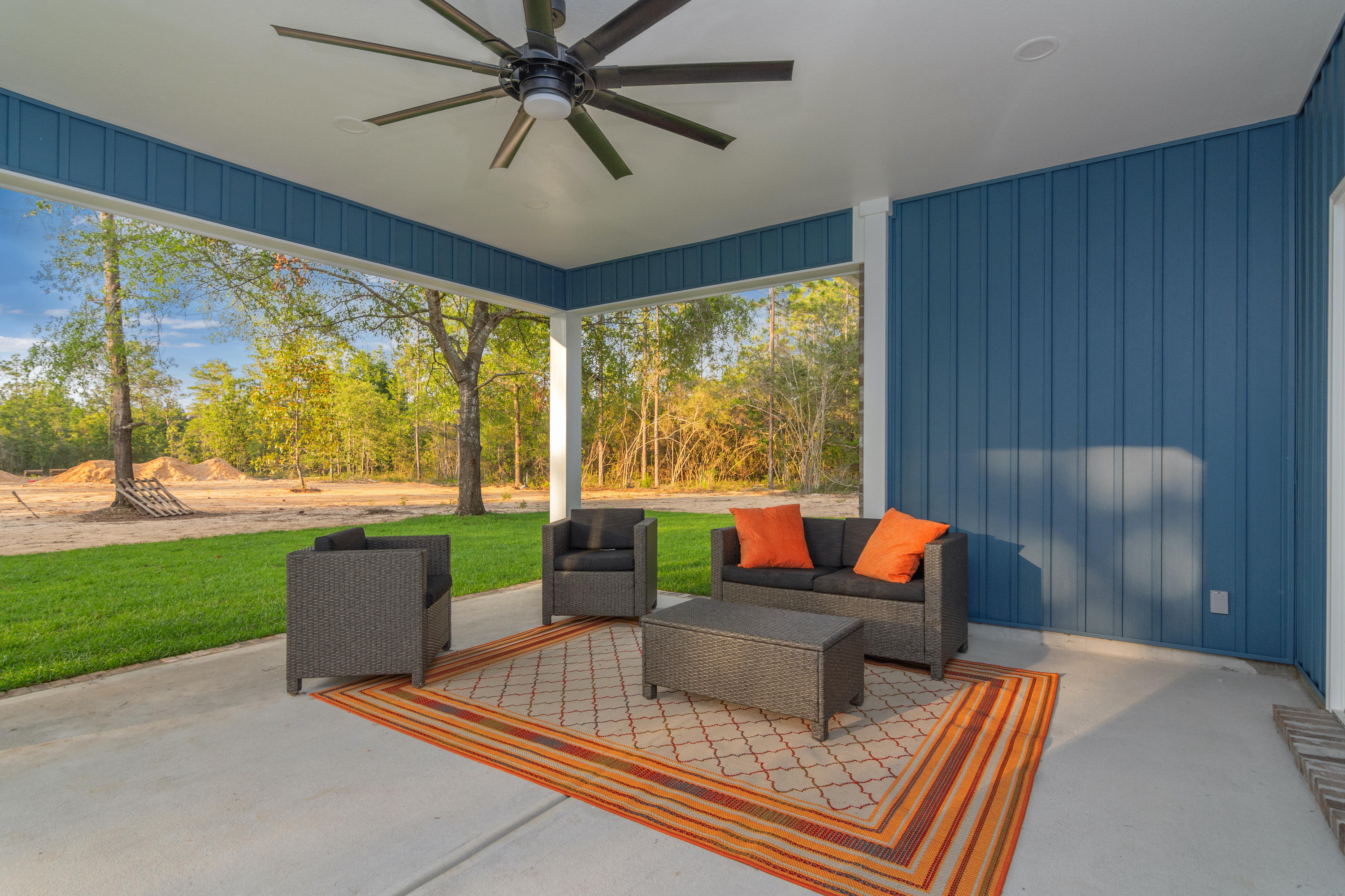 Photo of home for sale at Lot Z Lakeview, Crestview FL