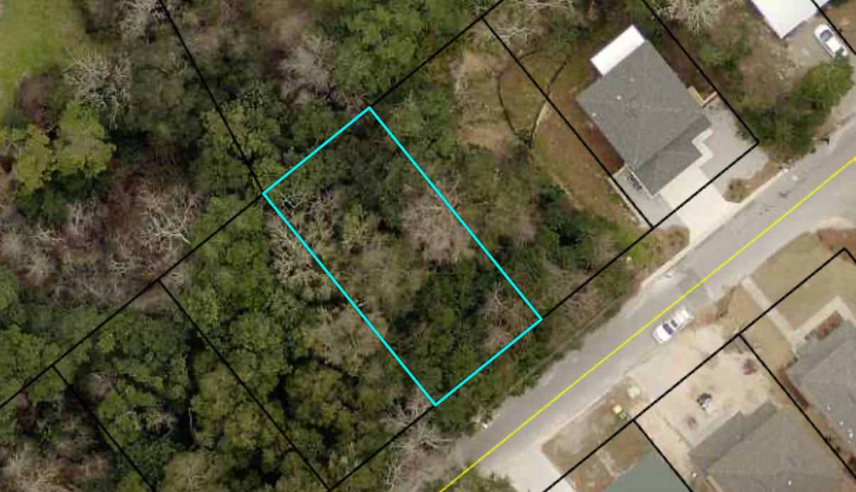 A   Powell S/d Residential Land