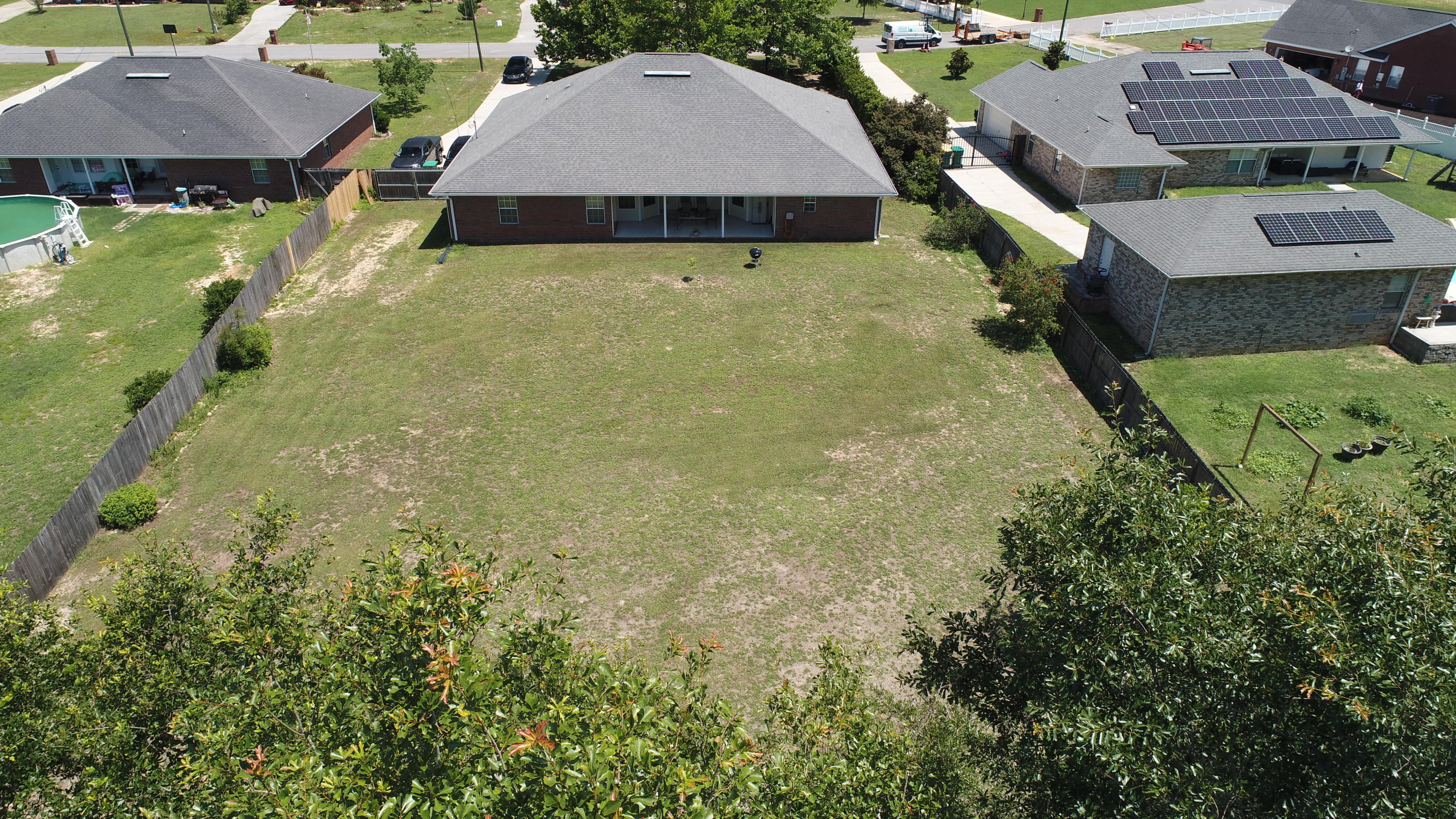 Photo of home for sale at 3508 Shirey, Crestview FL