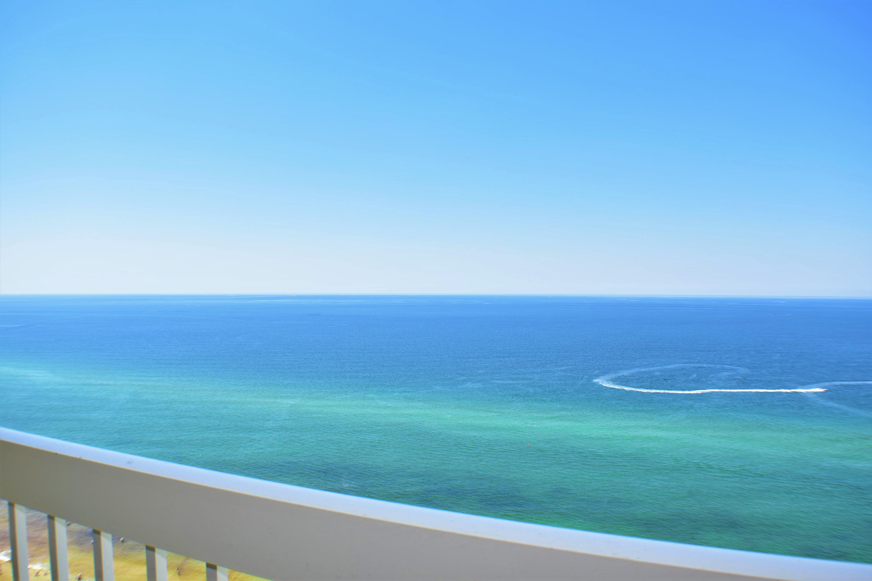 Photo of home for sale at 17757 Front Beach, Panama City Beach FL