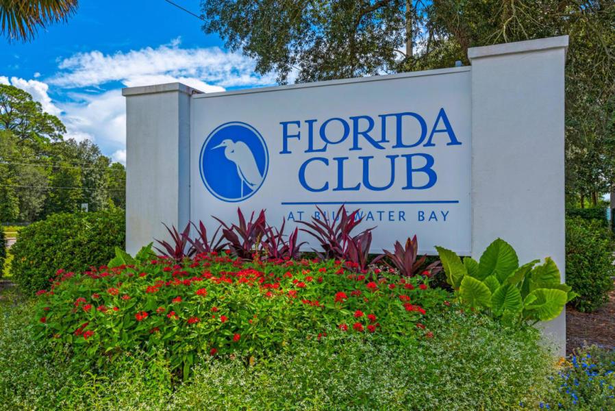 A 1 Bedroom 1 Bedroom The Florida Club Rental