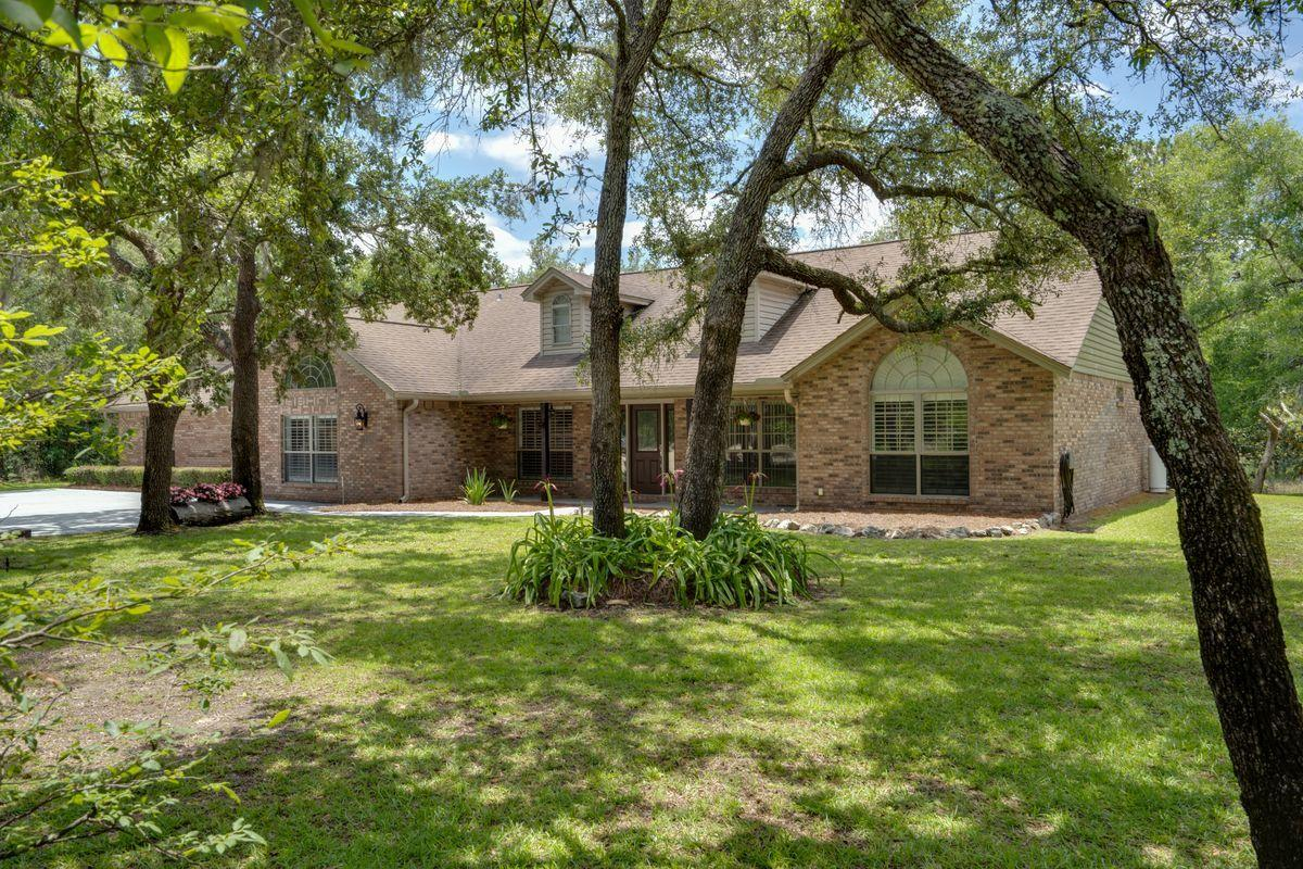 Photo of home for sale at 8907 Crooked Creek, Panama City Beach FL