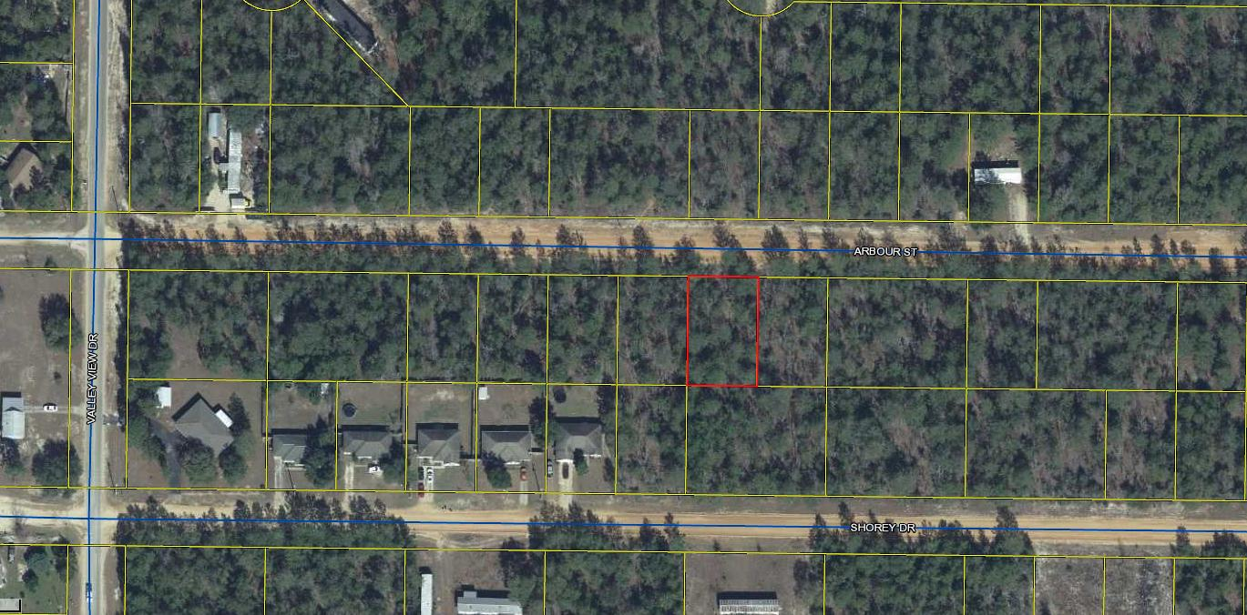 Photo of home for sale at TBD Arbour, Defuniak Springs FL