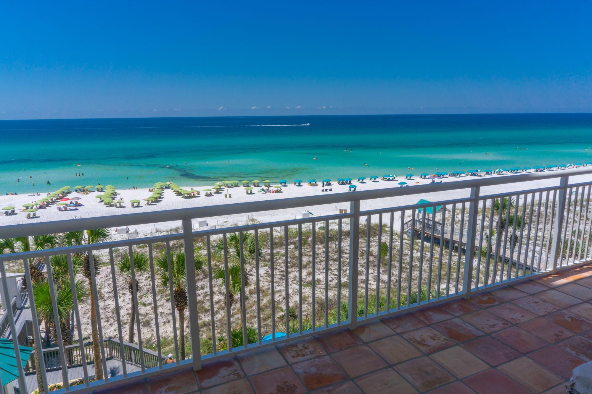 Photo of home for sale at 440 Grand Villas, Miramar Beach FL