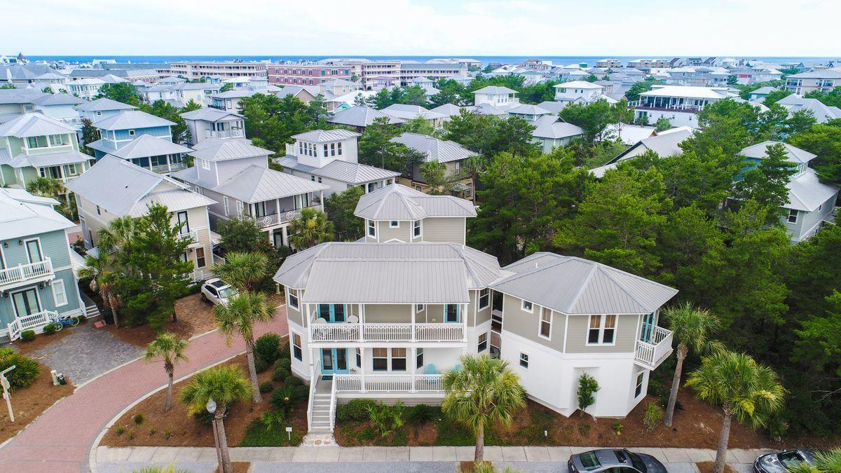 MLS Property 849205 for sale in Inlet Beach