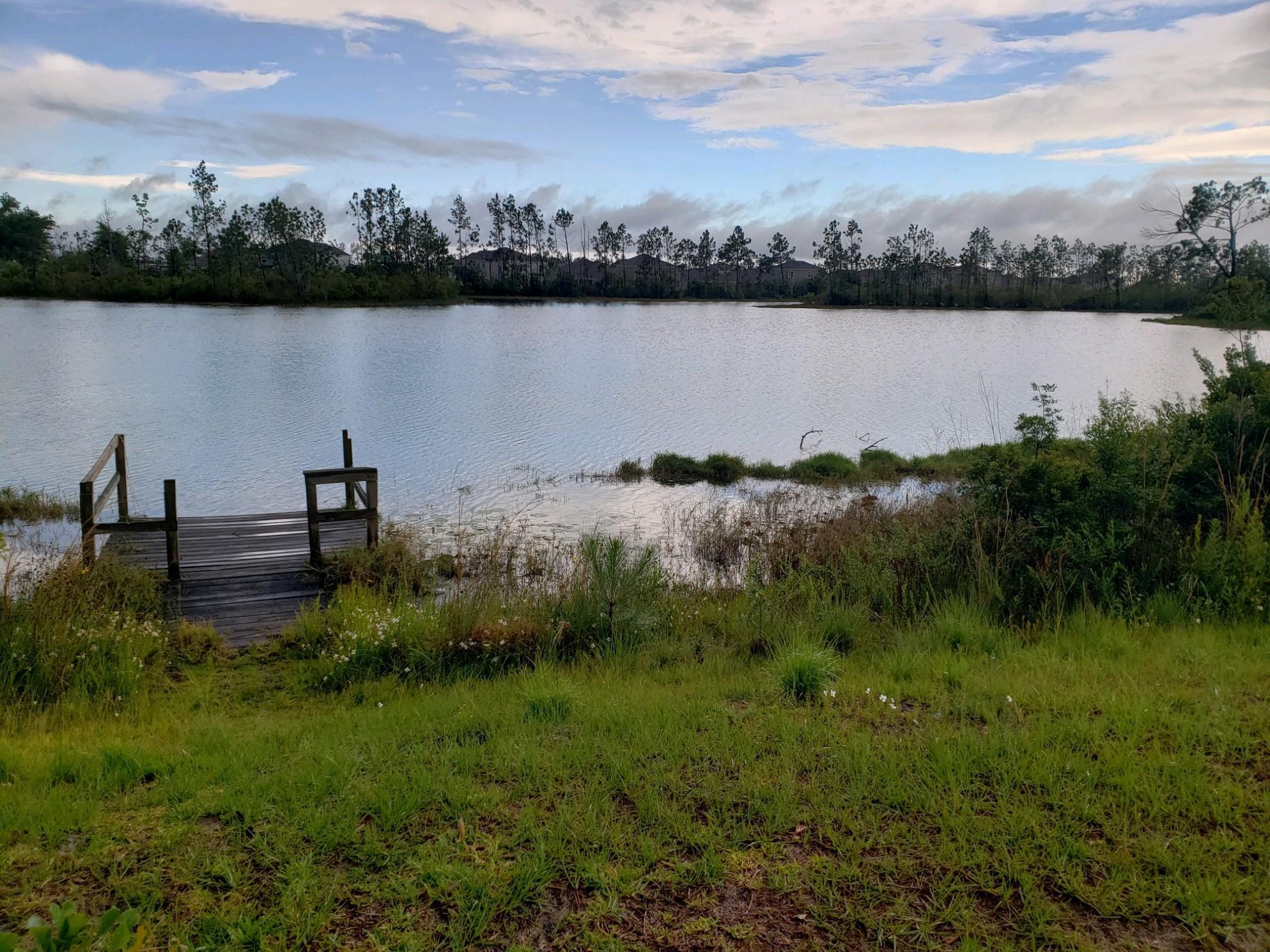 Photo of home for sale at 7318 Lake Joanna, Panama City FL