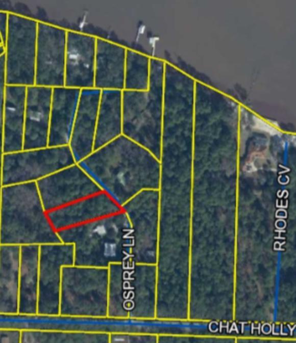 Photo of home for sale at Lot 17b Osprey Cove, Santa Rosa Beach FL