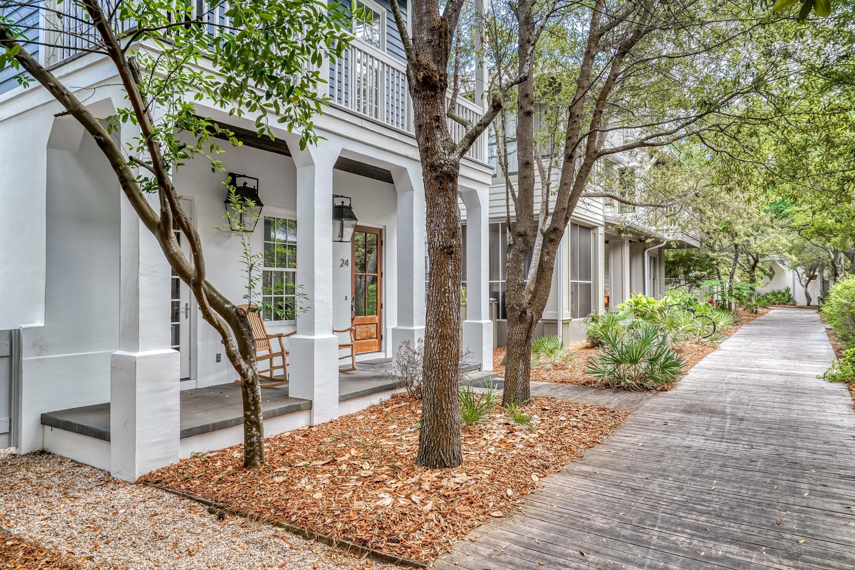 MLS Property 849521 for sale in Rosemary Beach