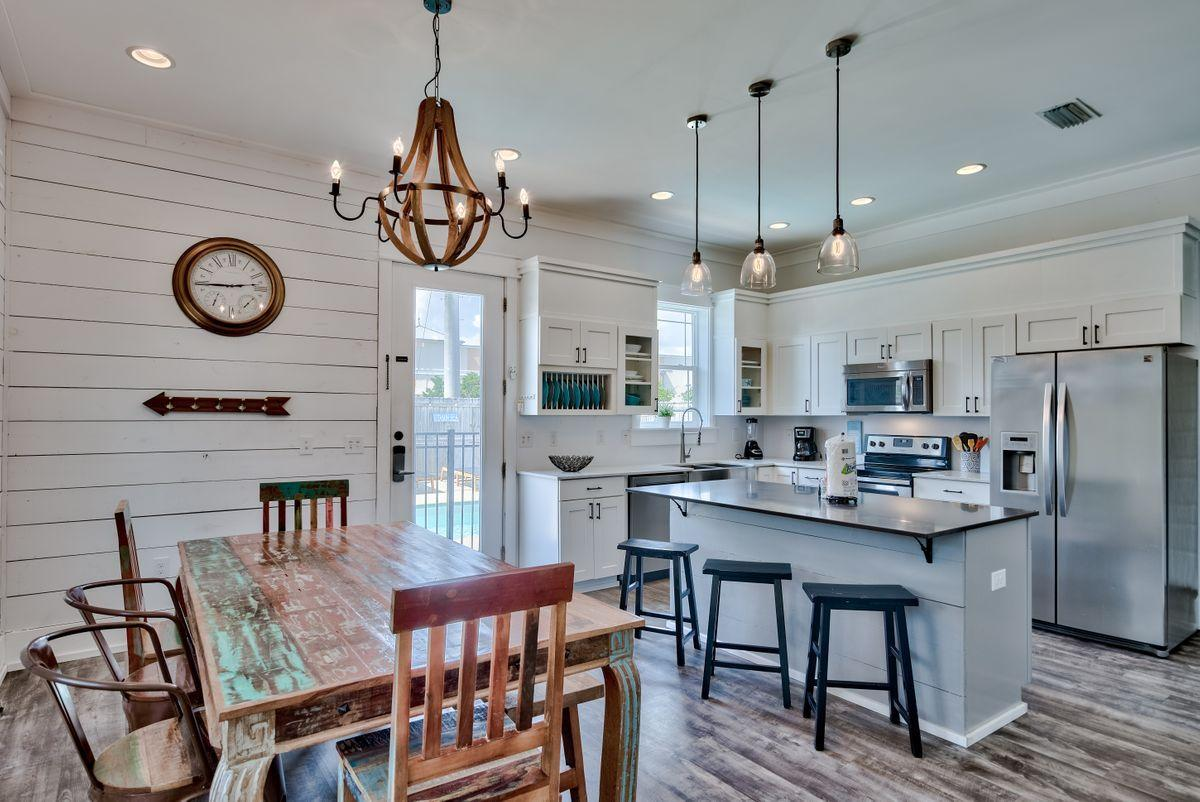 Photo of home for sale at 109 Hutchinson, Destin FL