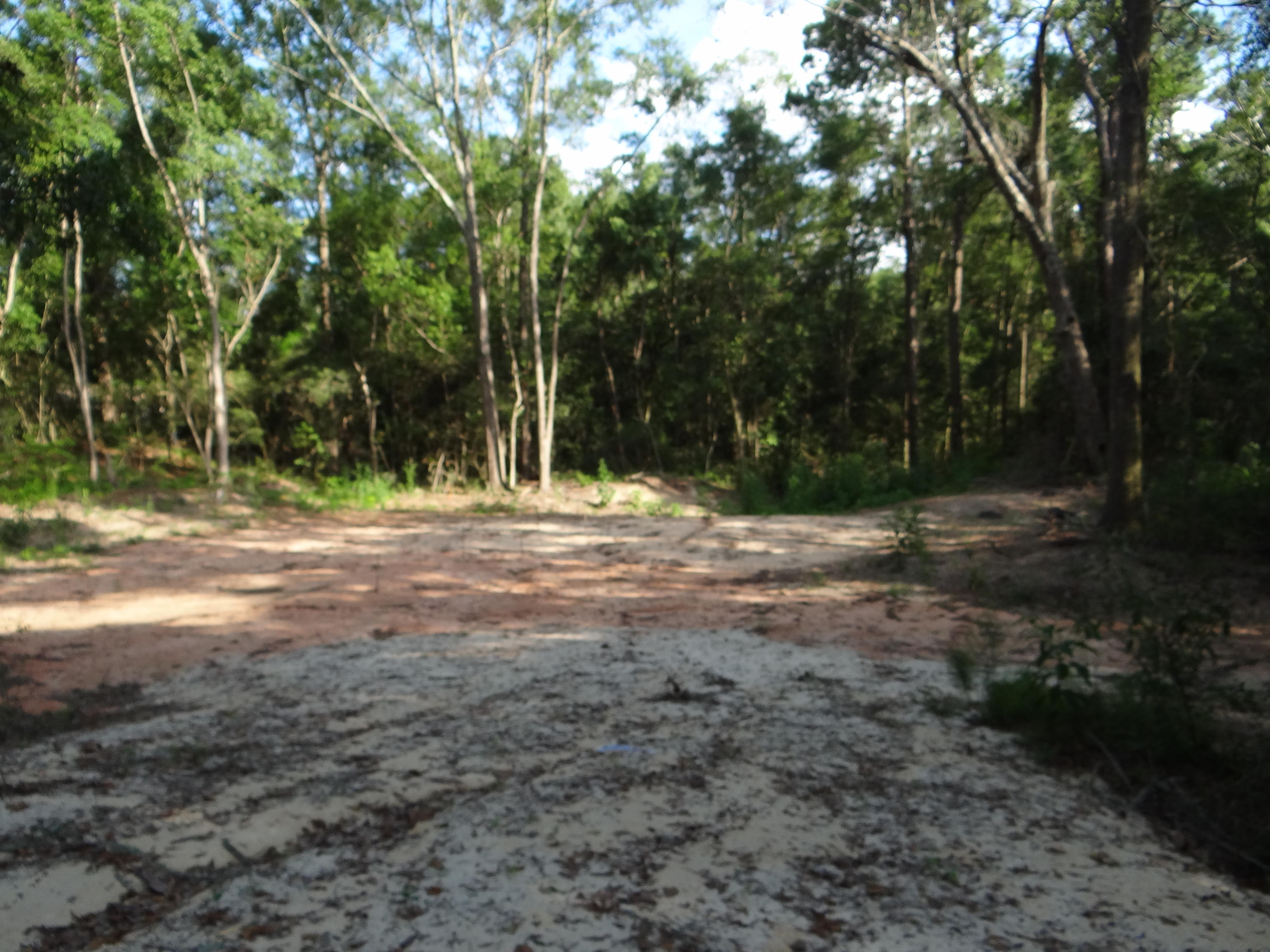 Photo of home for sale at 1 Acre Bay Avenue, Defuniak Springs FL
