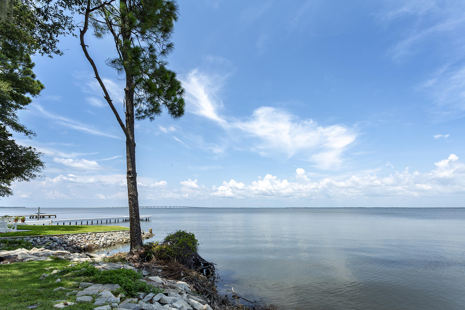 Photo of home for sale at L 27 Blk 3 Morrison, Santa Rosa Beach FL