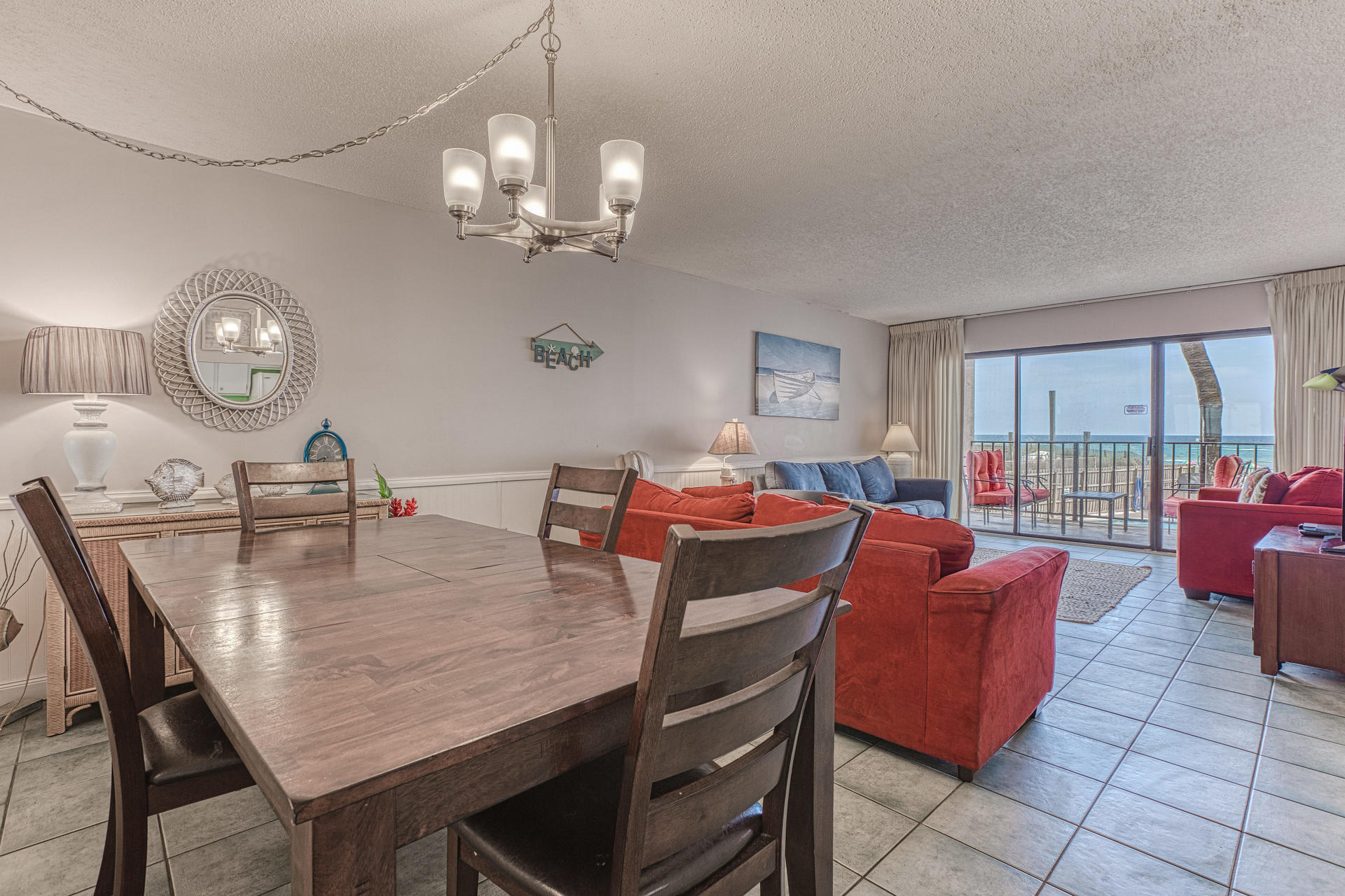 Photo of home for sale at 8815 Thomas, Panama City Beach FL