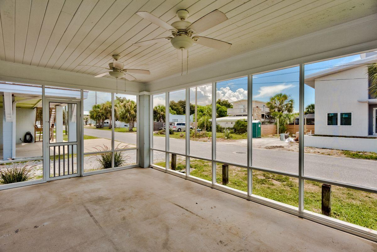 Photo of home for sale at 13900 Front Beach, Panama City Beach FL