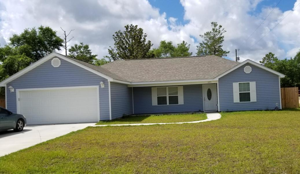 Photo of home for sale at Lot  2 Howlin, Defuniak Springs FL