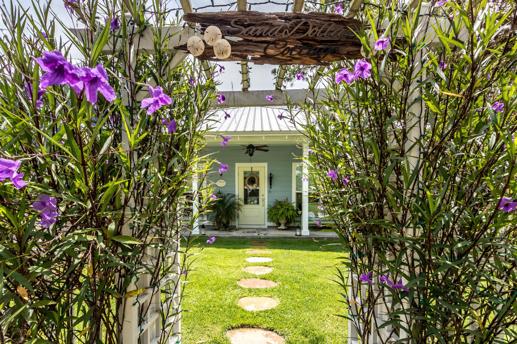 Photo of home for sale at 115 Barcelona, Santa Rosa Beach FL