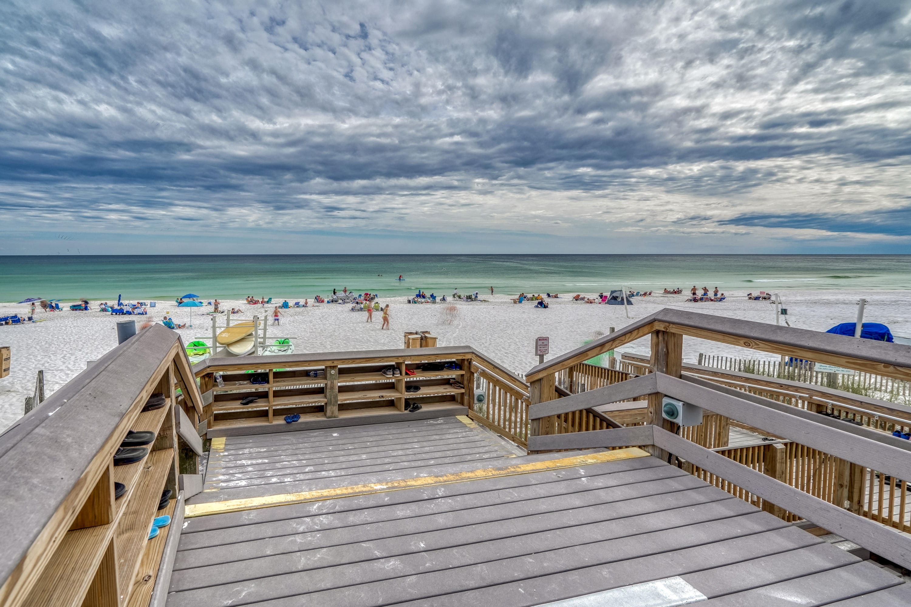 Photo of home for sale at 9011 Us Highway 98, Miramar Beach FL