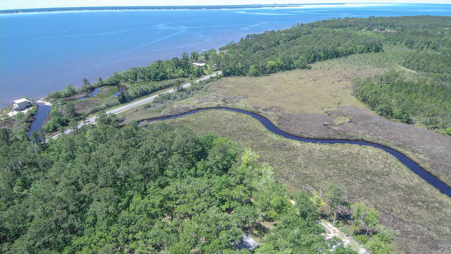 Photo of home for sale at Lot 16 Co Highway 83-A, Freeport FL