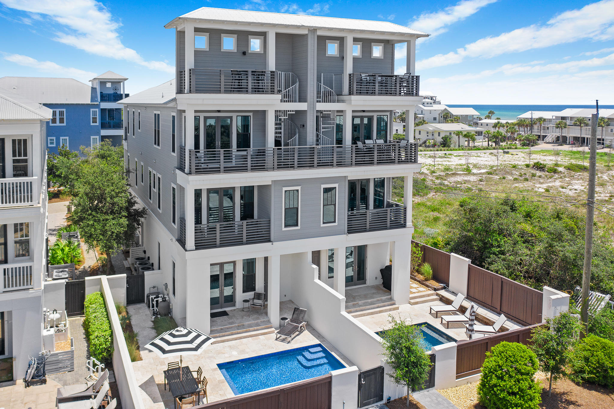 MLS Property 850807 for sale in Inlet Beach