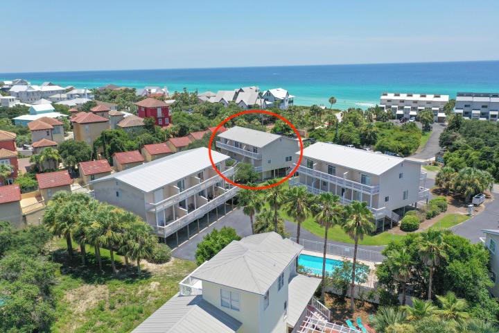 Photo of home for sale at 229 Blue Mountain, Santa Rosa Beach FL