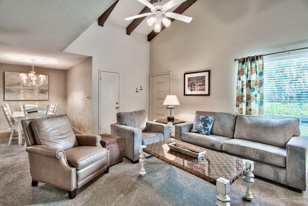 Photo of home for sale at 85 Starfish, Miramar Beach FL