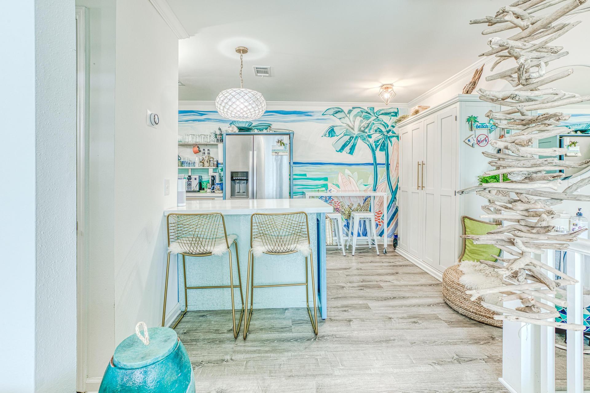 Photo of home for sale at 22 Moreno Point, Destin FL