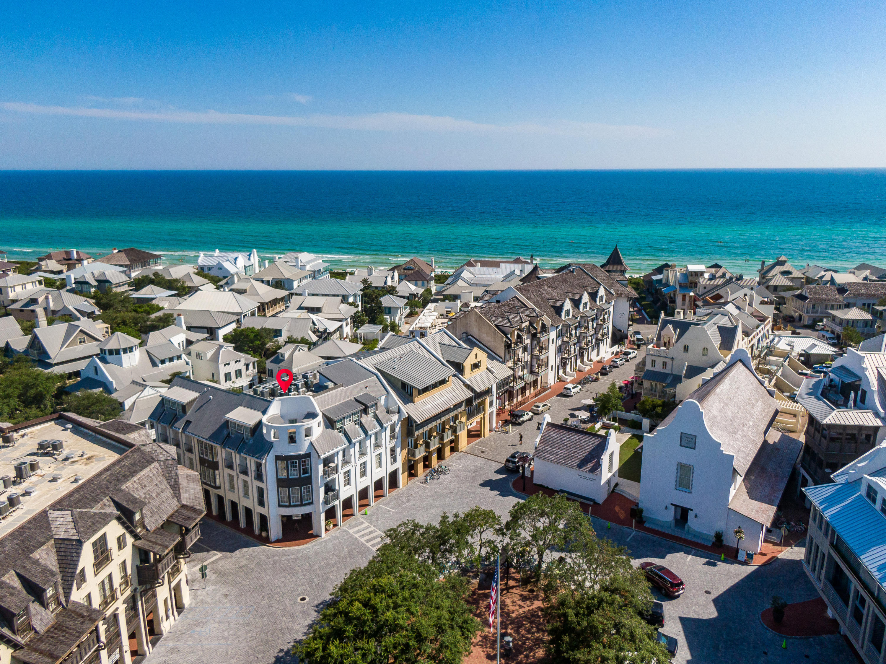 MLS Property 850876 for sale in Rosemary Beach