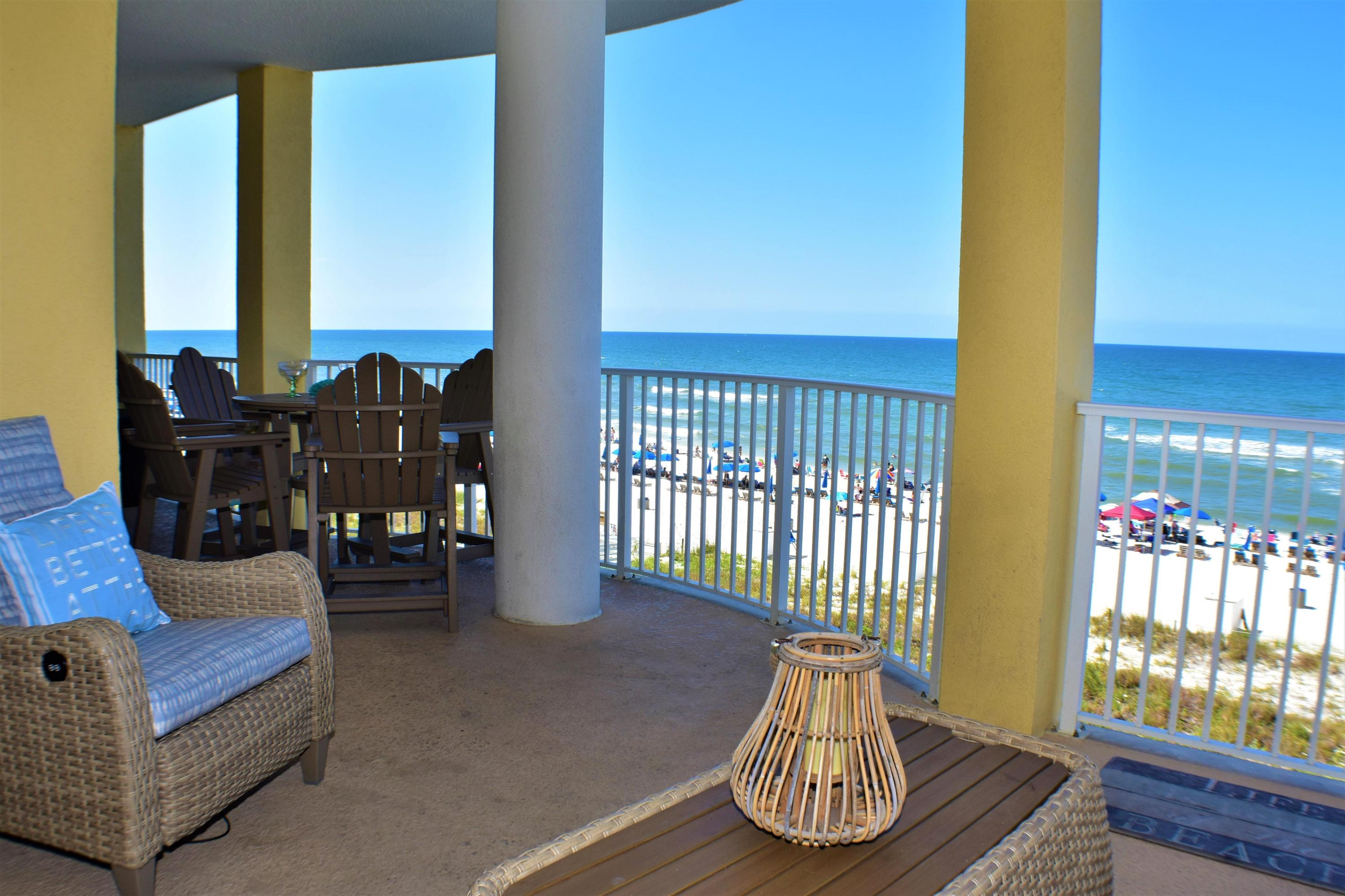 MLS Property 850884 for sale in Panama City Beach