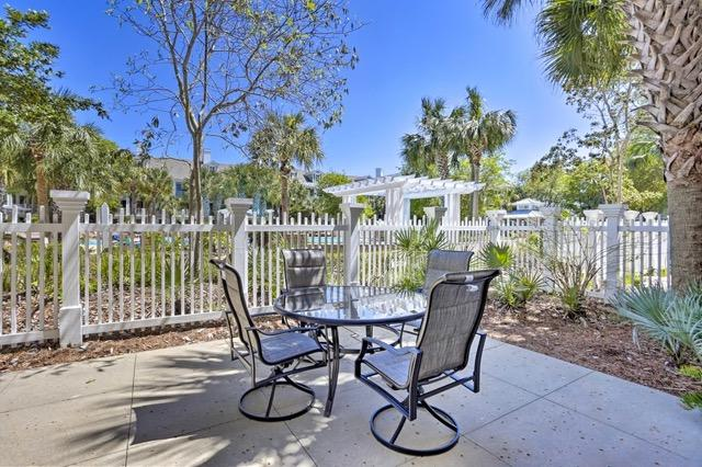 Photo of home for sale at 9200 Baytowne Wharf, Miramar Beach FL