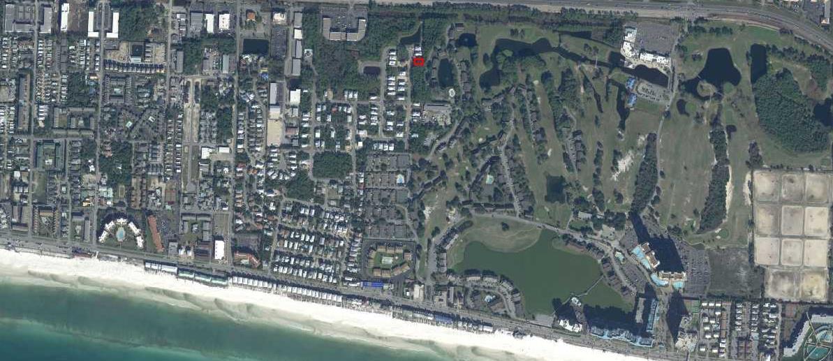 A   Frangista Beach Residential Land