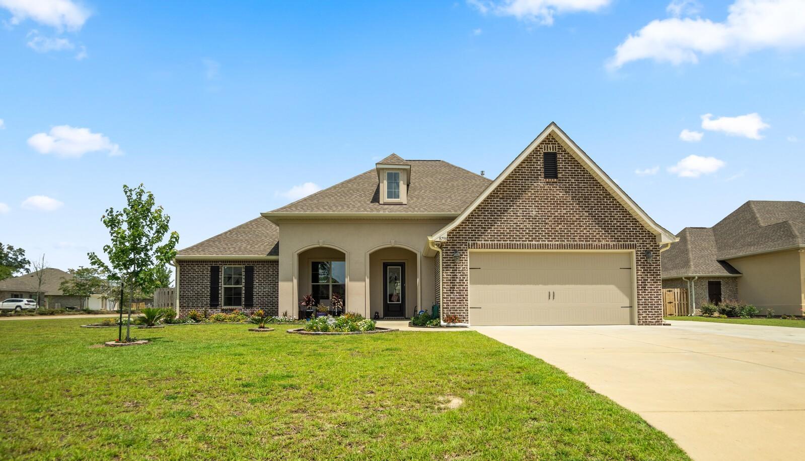 Photo of home for sale at 8798 Blake Evan, Pensacola FL