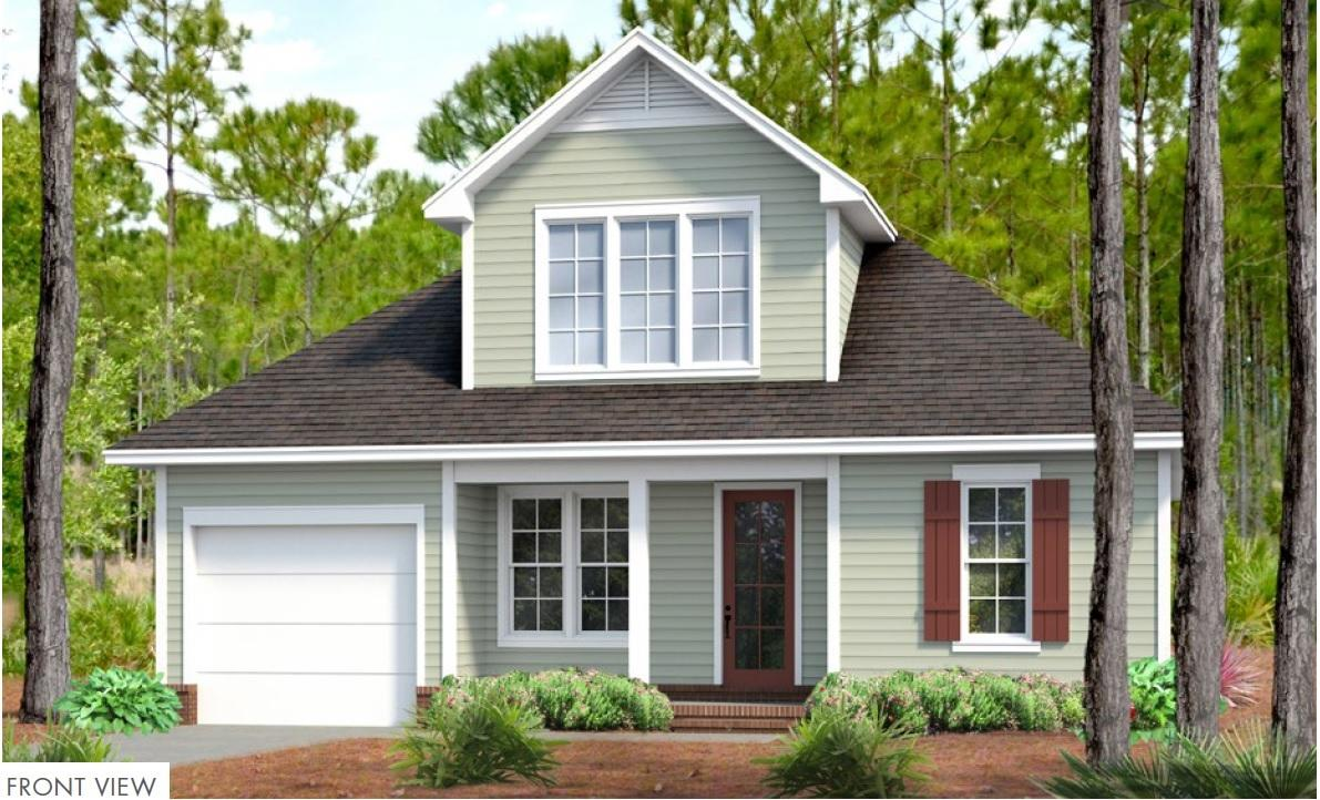 Photo of home for sale at 37 Conifer, Watersound FL