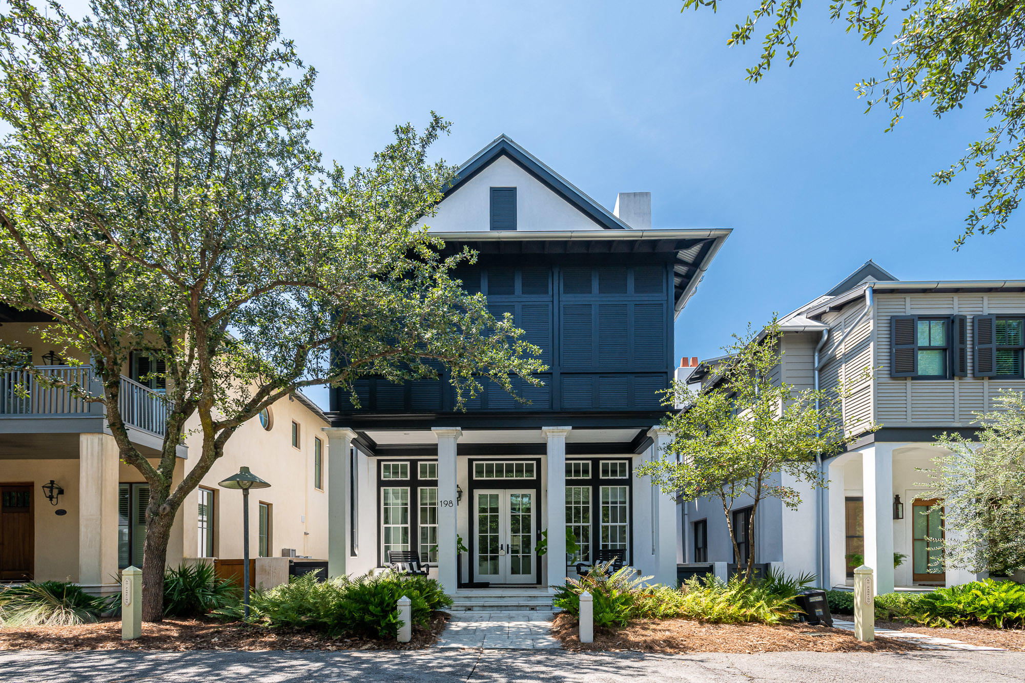 MLS Property 851116 for sale in Rosemary Beach