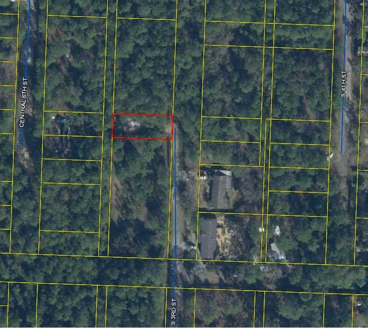 Photo of home for sale at Lot 7 3rd, Santa Rosa Beach FL