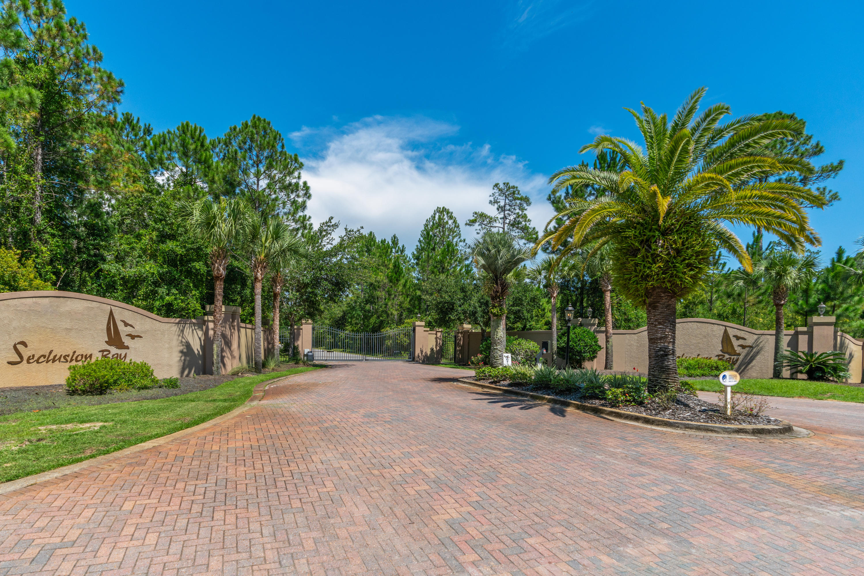 Photo of home for sale at Lot 48 Seclusion, Santa Rosa Beach FL
