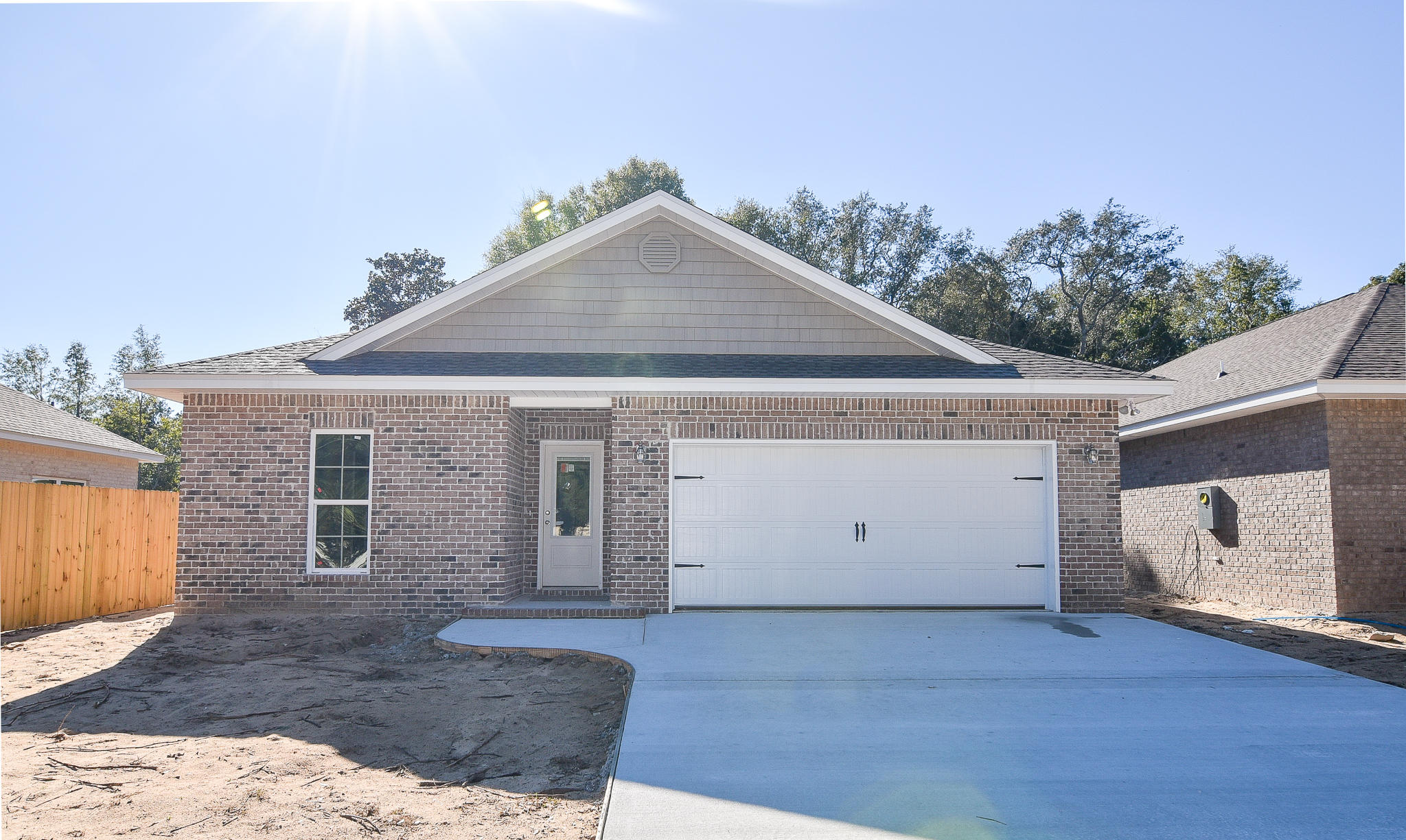 Photo of home for sale at 118 Sasser, Niceville FL