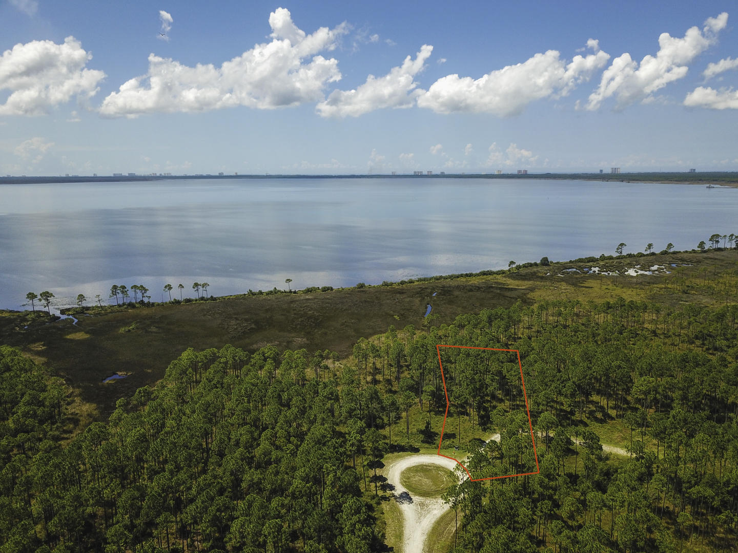MLS Property 851253 for sale in Panama City Beach