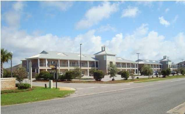 Photo of home for sale at 3997 Commons, Destin FL