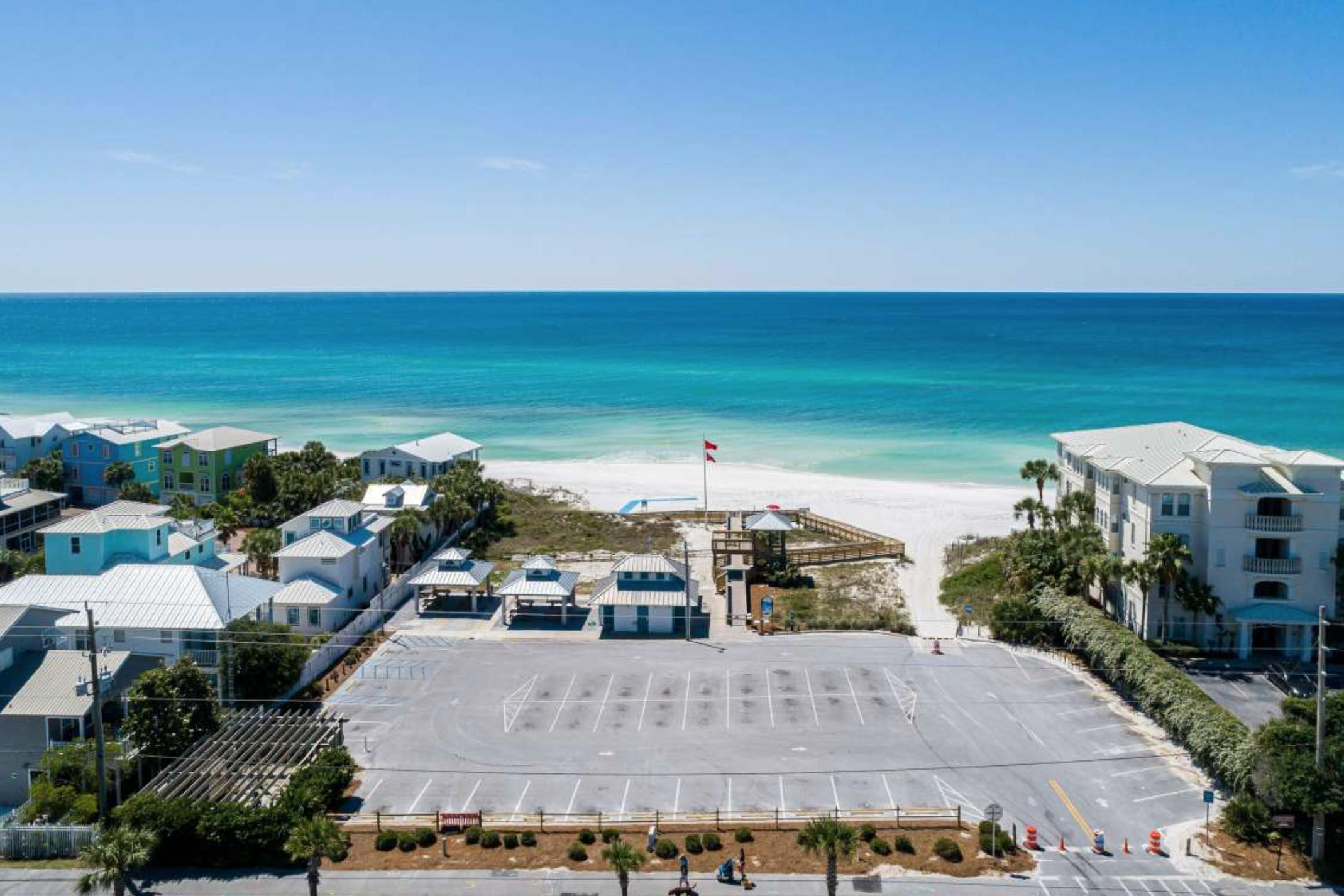 Photo of home for sale at 21 Carefree, Santa Rosa Beach FL