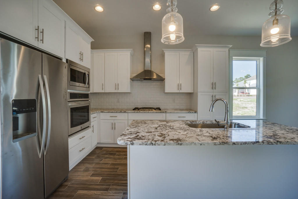 Photo of home for sale at Lot 27 Valerie, Inlet Beach FL