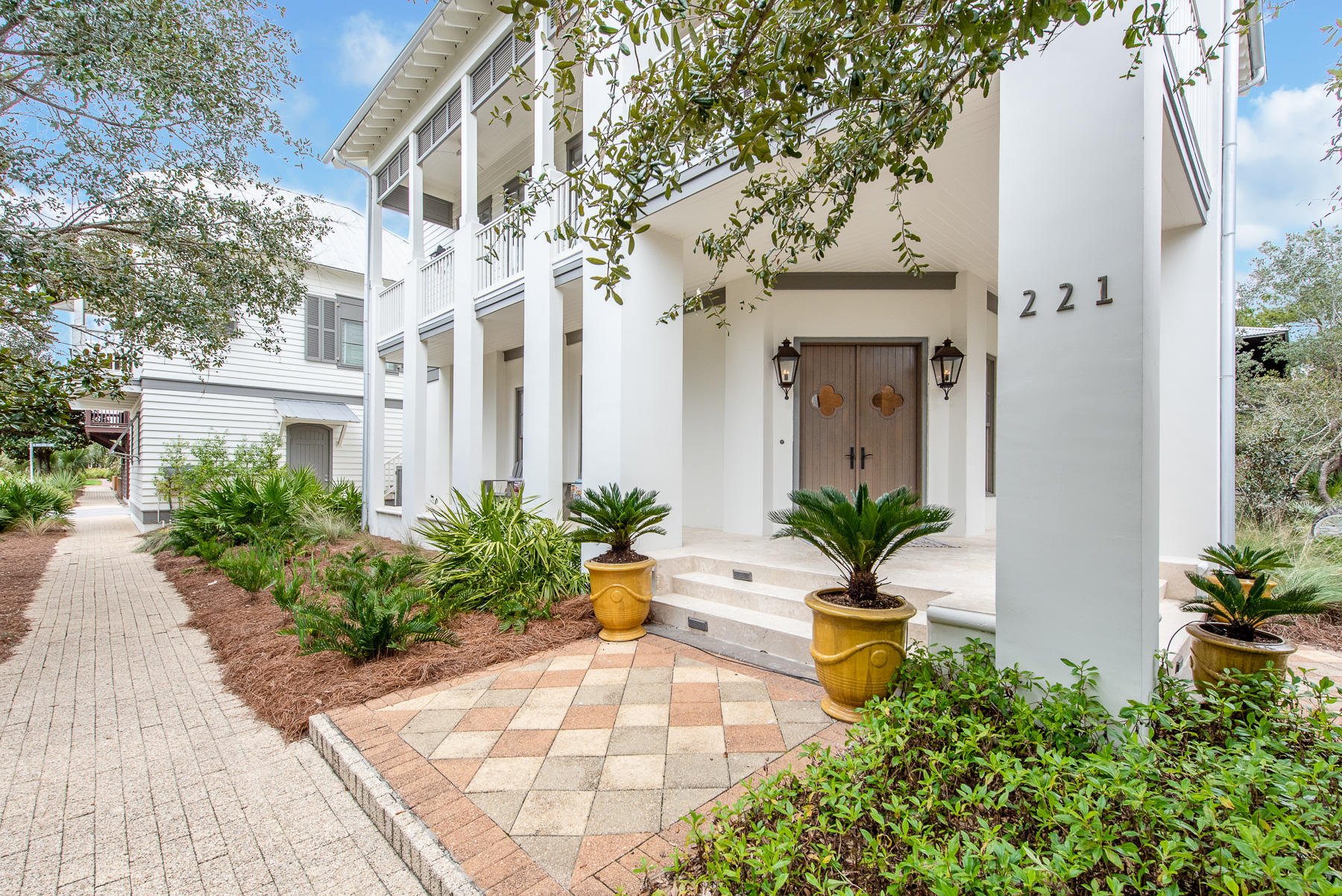 MLS Property 851838 for sale in Rosemary Beach