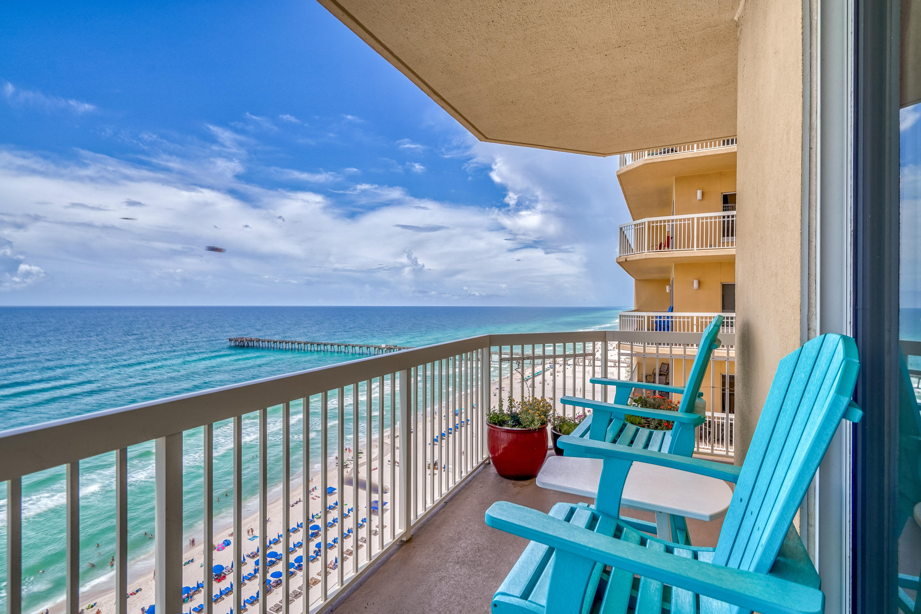 MLS Property 851862 for sale in Panama City Beach