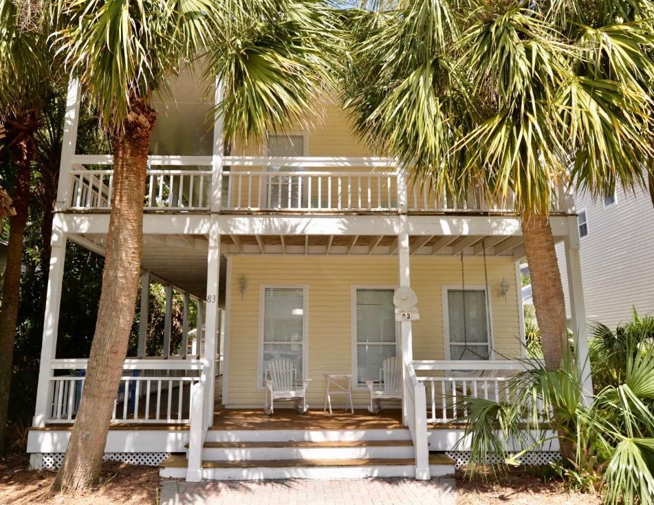 Photo of home for sale at 83 Matthew, Destin FL
