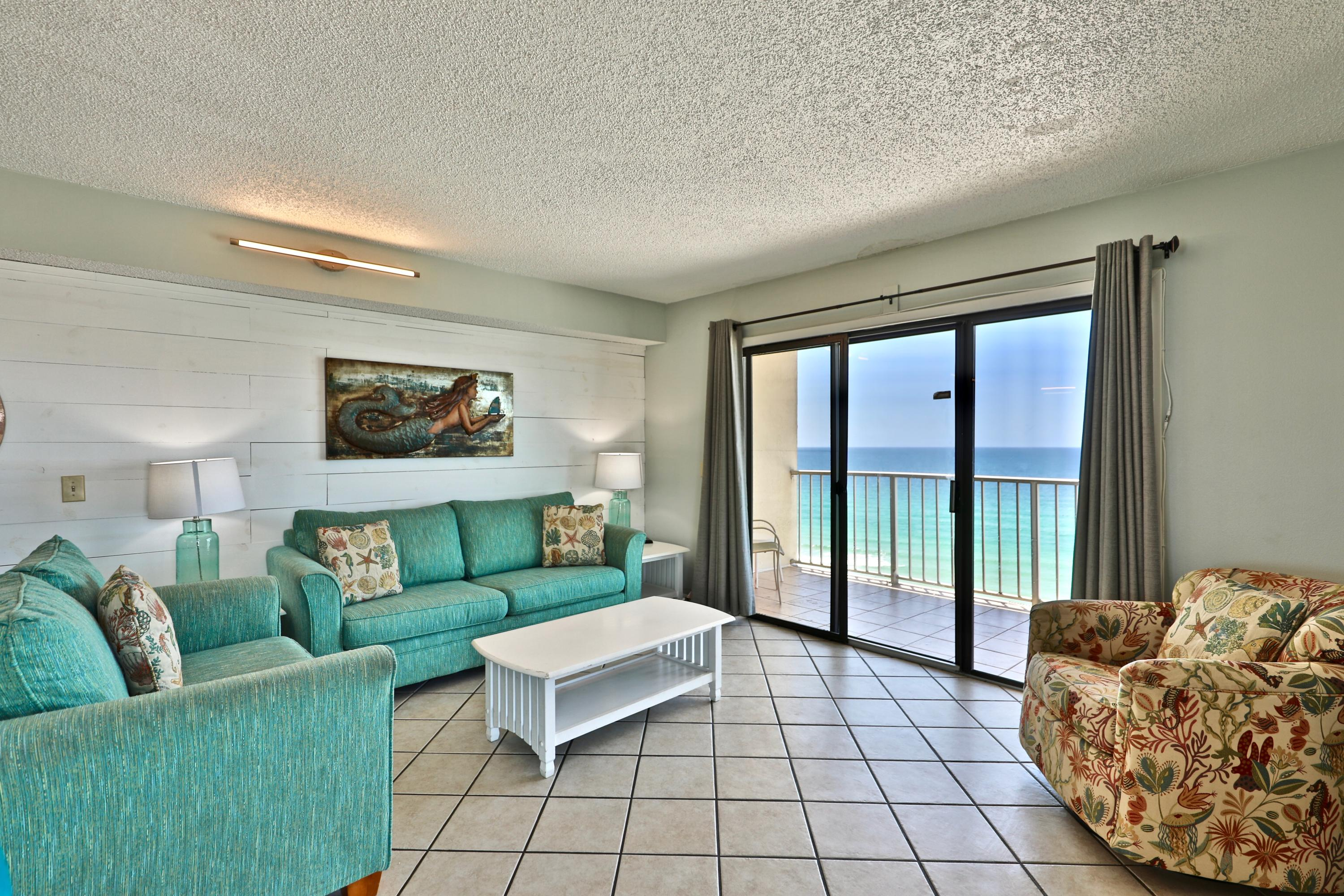 Photo of home for sale at 8743 Thomas, Panama City FL
