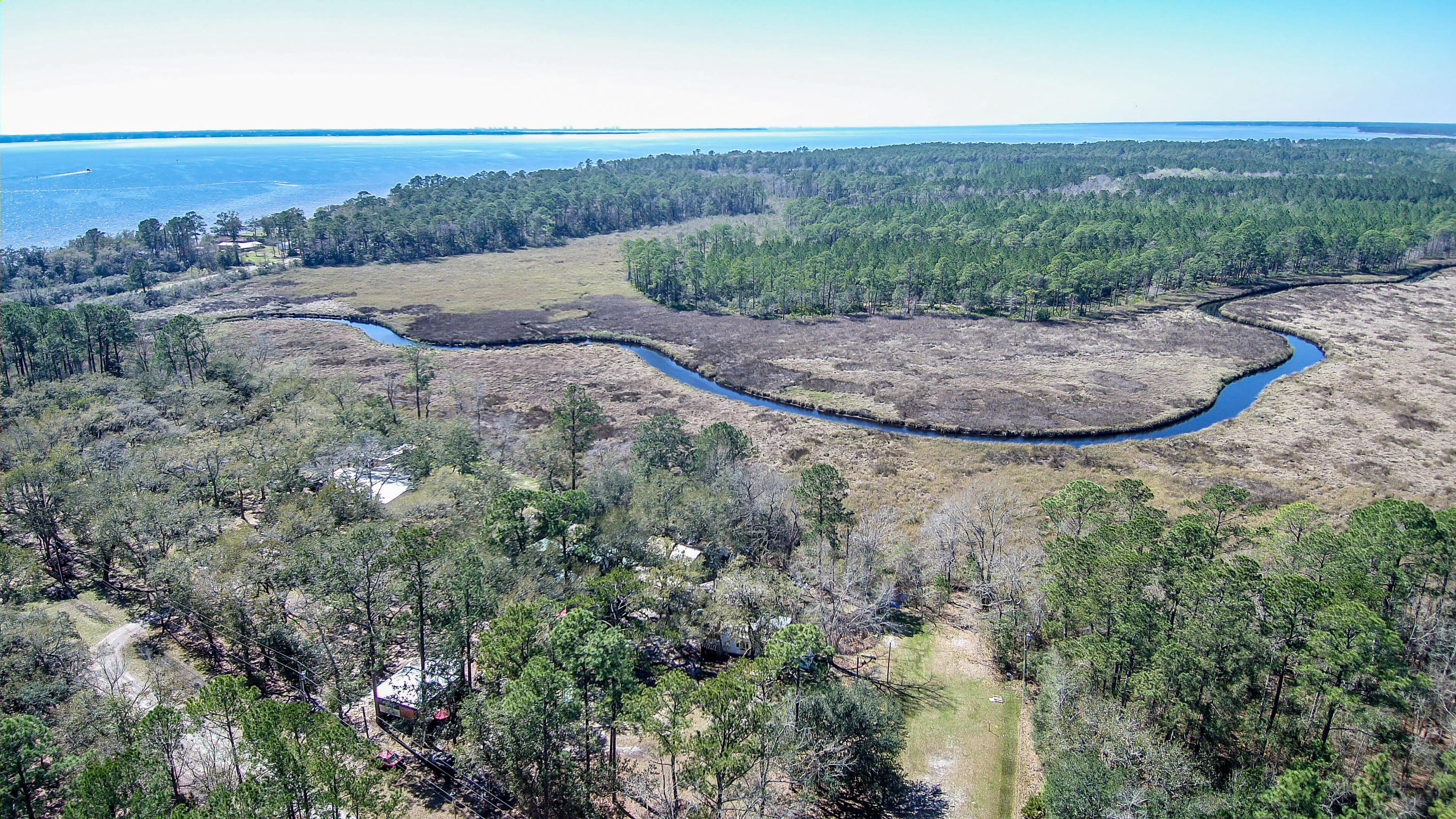 Photo of home for sale at Lot 4 County Hwy 83a, Freeport FL