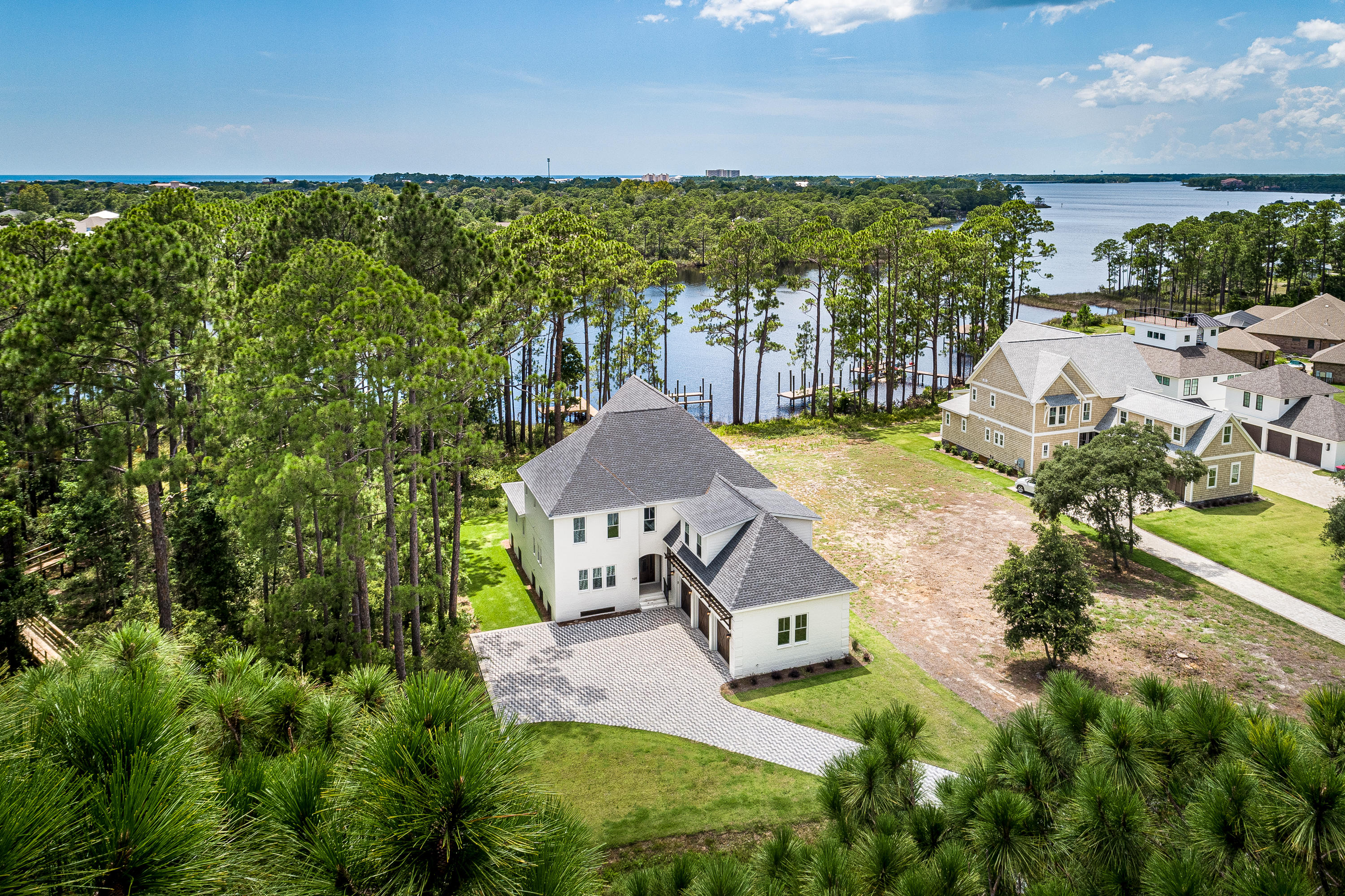 MLS Property 822963 for sale in Panama City Beach