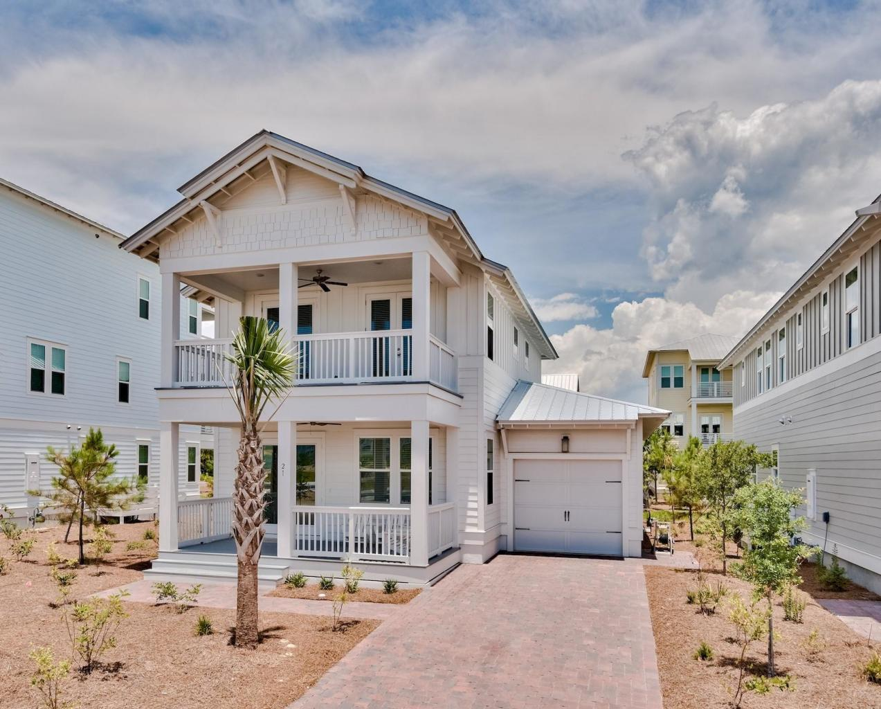 MLS Property 852200 for sale in Inlet Beach