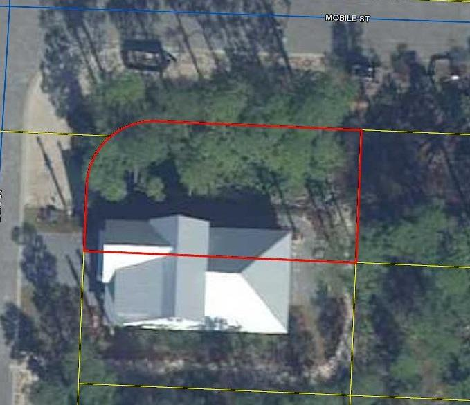 Photo of home for sale at LOT 17 BLK Frangista Beach 3rd Addition, Miramar Beach FL