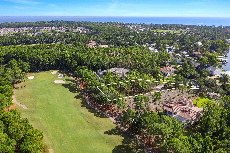 Photo of home for sale at 3571 Preserve, Miramar Beach FL