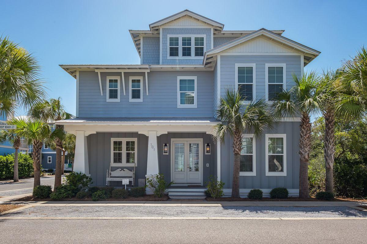 MLS Property 852537 for sale in Inlet Beach
