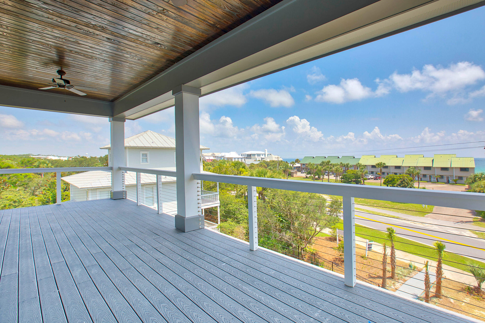 Photo of home for sale at 8427 County Highway 30-A, Inlet Beach FL